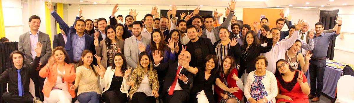 Encuentro de Titulados de la Face fortalece redes de colaboración
