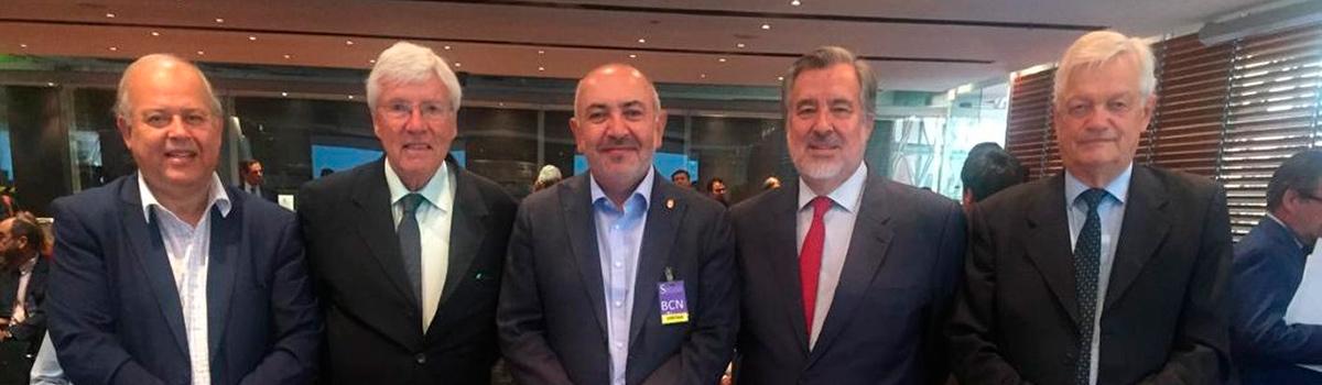 FACE apoyará proceso formativo por traspaso de competencias a gobiernos regionales